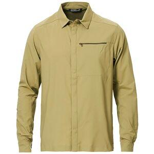 Arc'Teryx Skyline Long Sleeve Function Shirt Taxus