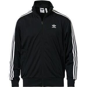 adidas Originals Firebird Full Zip Sweater Black