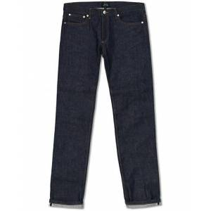 A.P.C. Petit Standard Jeans Dark Indigo