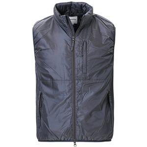 Aspesi Nylon Inner Vest Grey