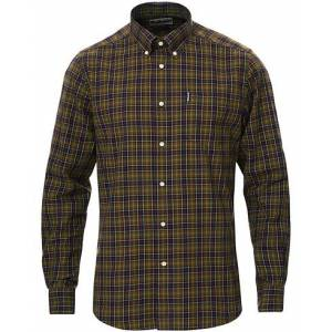 Barbour Lifestyle Malcolm Tailord Fit Shirt Classic Tartan