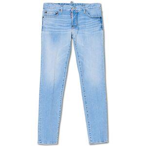 Dsquared2 Slim Jeans Light Caten Bros Wash