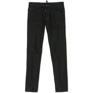 Dsquared2 Cool Guy Jeans Black Bull