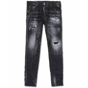 Dsquared2 Cool Guy Jeans Black Wash