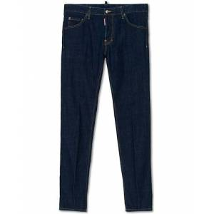 Dsquared2 Cool Guy Jeans Clean Dark Wash