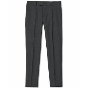 Tiger of Sweden Tordon Suit Trousers Grey