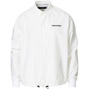 Dsquared2 Shirt White