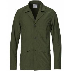 Aspesi Jungle Shirt Jacket Military