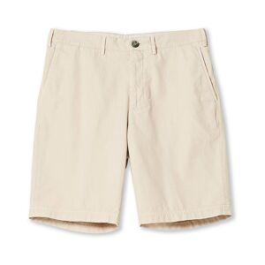 Brunello Cucinelli Cotton Comfort Shorts Beige