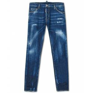 Dsquared2 Cool Guy Jeans Dark Blue