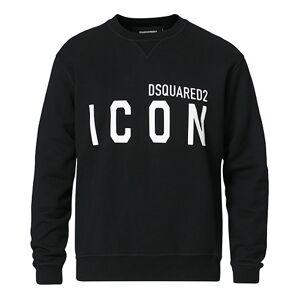 Dsquared2 Icon Logo Sweatshirt Black