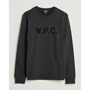 A.P.C. VPC Sweatshirt Black