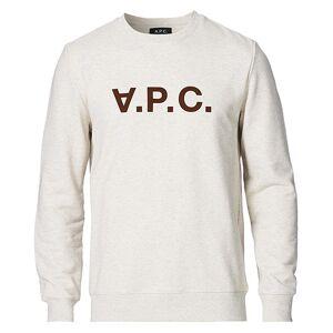 A.P.C. VPC Sweatshirt Beige