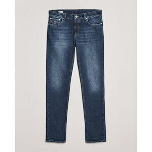 Brunello Cucinelli Slim Fit Jeans Light Wash