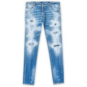 Dsquared2 Cool Guy Jeans Light Blue Wash