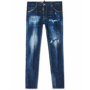 Dsquared2 Cool Guy Jeans Medium Blue