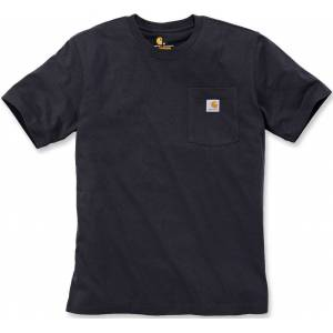 Carhartt Workwear Pocket T-Shirt Svart M