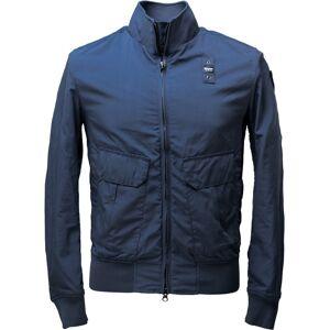 Blauer USA John Textil jacka Blå S