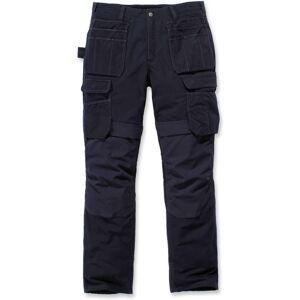 Carhartt Emea Full Swing Multi Pocket Byxor 28 Blå