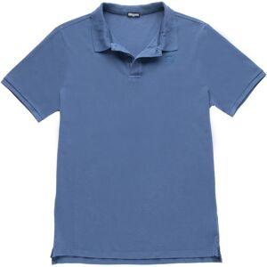 Blauer USA Poloshirt S Blå