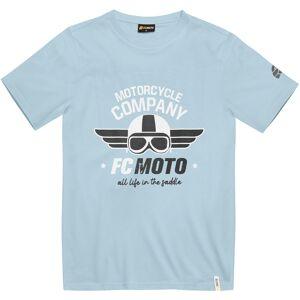 FC-Moto Wings T-shirt L Blå