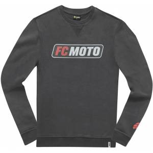 FC-Moto Ageless-SW Pullover 2XL Grå
