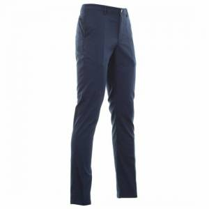 Callaway Mens Coolmax Ergo Pant - Dress Blue, 34/34
