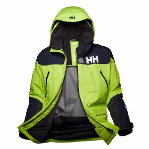 Helly Hansen Skagen Offshore Jacket XL Green