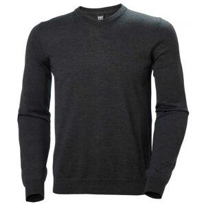 Helly Hansen Skagen Merino Sweater XL Black