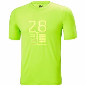 Helly Hansen Hp Racing Tshirt S Green