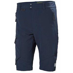 Helly Hansen Hp Softshell Shorts L Navy