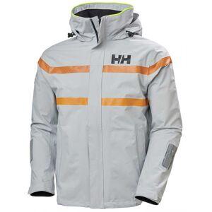 Helly Hansen Saltro Jacket M Grey