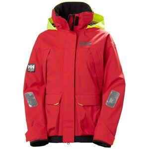 Helly Hansen W Pier Jacket XL Red