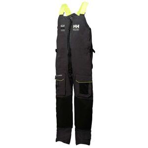 Helly Hansen Aegir Ocean Trouser XL Black