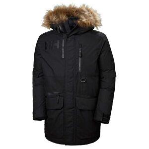 Helly Hansen Arctic Patrol Parka XL Black