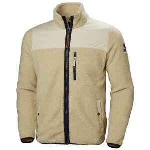 Helly Hansen 1877 Pile Jacket L White