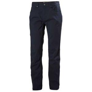 Helly Hansen Holmen 5 Pocket Pant M Navy