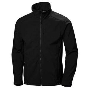 Helly Hansen Paramount Softshell Jacket XL Black