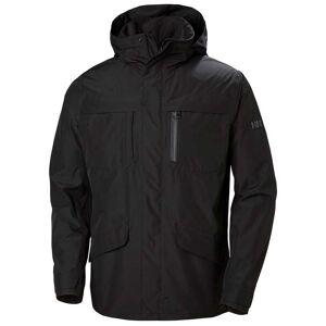 Helly Hansen Reykjavik 3-in-1 Jacket L Black