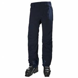 Helly Hansen Jackson Insulated Pant M Navy