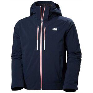 Helly Hansen Alpha Lifaloft Jacket M Navy