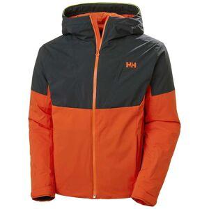 Helly Hansen Men's Riva Lifaloft Insulated Resort Ski Jacket   Hh Se XXL Orange