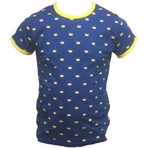 Små Kronor Sverige T-shirt   Herr