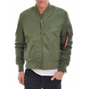 Alpha Industries MA-1 VF 59 Sage Green XXL