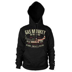 Viking Gas Monkey Garage American Viking Hoodie