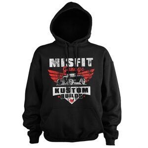 Kustom Misfit Garage - Kustom Builds Hoodie