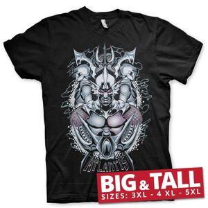 Aquaman - Atlantis Big & Tall T-Shirt
