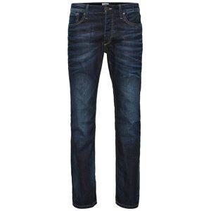 Jack & Jones Clark Orginal Regular Fit Blue Denim Herr Jeans Jack & Jones