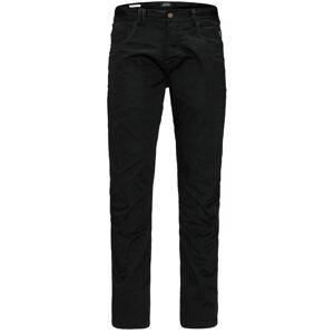 Jack & Jones Stan Svarta Jeans Herr Jack & Jones
