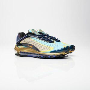 Nike Air Max Deluxe för kvinnor i flerfärgat 39 Multi